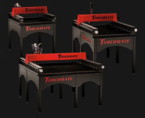 Torchmate CNC Cutting Tables